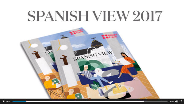 01. Vídeo Spanish View